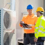 AC HVAC preparation checklist